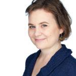 Louiselle Morand Salvo - Portrait